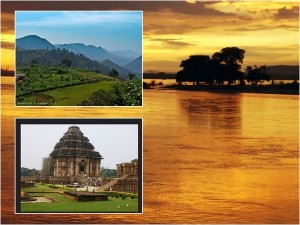 Tourist Places To Visit In Odisha