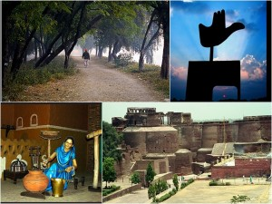 Best 8 Places To Visit In Punjab