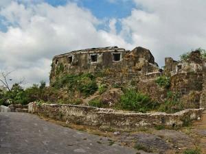 Historical Forts In Mumbai
