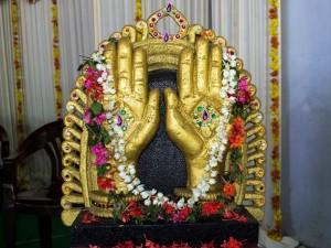 Kallekulangara Temple Palakkad History Timing How Reach