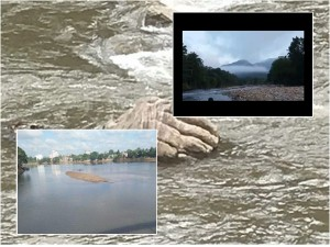 Amazing Geological Formatiions After Kerala Flood