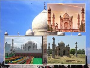 Famous Tajmahal Replicas In India That You Must Visit