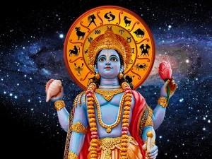 Famous Vishnu Temples In India