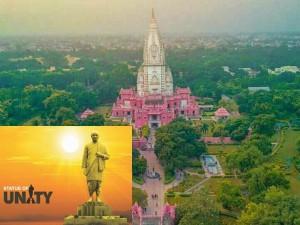New Vishwanath Mandir In Varanasi Specialities And How To Go