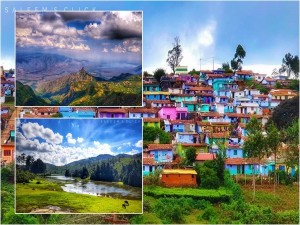 Kotagiri Ooty Travel Guide Attractions How Reach