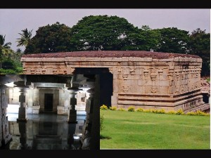 Underground Shiva Temple In Hampi History Timing And How To Reach
