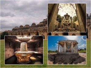 Hampi Historical Attractions Sightseeing And Things To Do