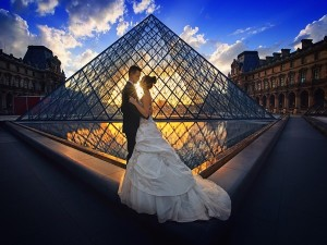 Top Ten Wedding Destinations India