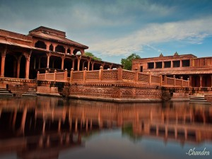 Must Visit Historical Places India