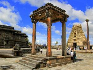 Top Vishnu Temples In Karnataka