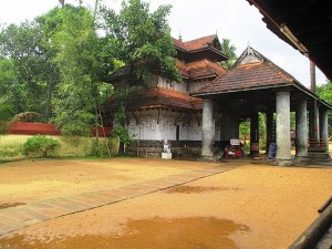 Thiruvanchikulam Temple In Thrissur History Timings And How To Reach