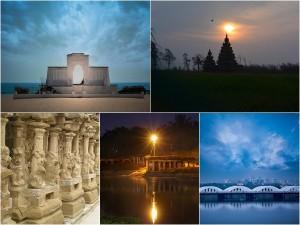 Top Places To Visit In Tamil Nadu