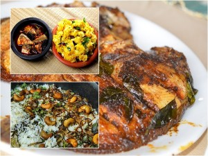 Places Kerala Famous Local Dishes