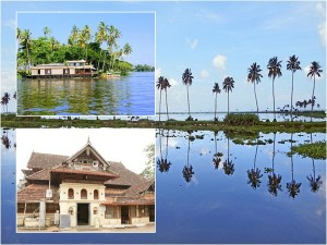 Kumarakom In Kerala Places To Visit And Attractions