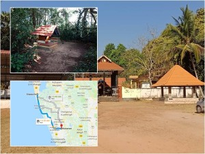 Malimel Bhagavathi Temple In Mavelikkara Alappuzha History Specialities And How To Reach