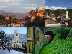Shimla Himachal Pradesh Attractions Places Visit Things Do