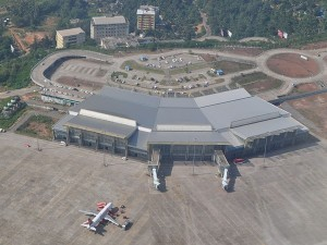 Most Dangerous Airports In India