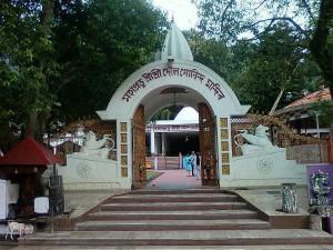 Historical Temples In Guwahati Assam