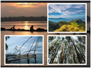 Places Visit Around Kottayam One Day