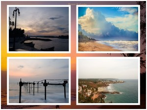 Top Beaches In Kerala