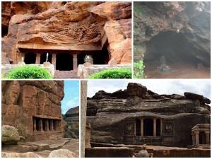 Famous Cave Temples In Karnataka