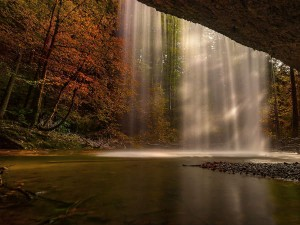 Top Waterfalls In Himachal Pradesh