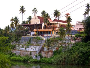 Famous Christian Churches In Kerala For Christmas Celebration