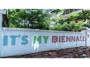 Kochi Muziris Biennale 2018 History Tickets And Venues