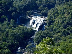 Thoovanam Falls In Idukki Attractions And How To Reach