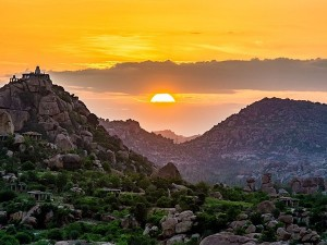 Matanga Hill In Hampi History Best Time To Visit And How To Reach