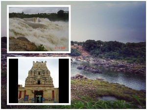 Chunchanakatte Falls In Mysore Attractions Things To Do And How To Reach