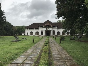 Shakthan Thampuran Palace In Thrissur History Timings And How To Reach