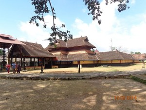 Mannar Thrikkuratti Mahadeva Temple Alappuzha History Specialities And How To Reach