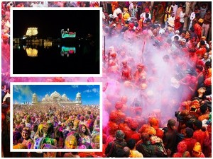 Festivals And Events In March In India