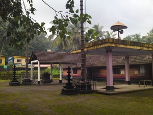 Kadachira Thrikkapalam Siva Temple In Kannur History Specialities And How To Reach