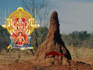 Mondaicaud Bhagavathi Temple Kanyakumari History Specialities And How To Reach