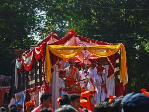 Festivals And Events In April In India