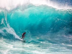 Best Surfing Destinations In India