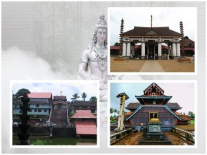 Famous Shiva Temples In Kottayam