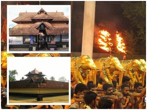 Must Visit 3 Shiva Temples In Kottayam In One Day