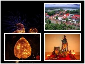 Top Festivals In Kerala In April