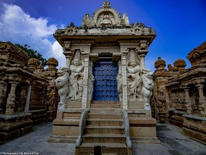 Kanchi Kailasanathar Temple In Tamil Nadu History Timings And How To Reach