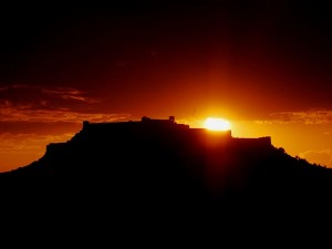 Hari Parbat Fort In Srinagar History Timings And How To Reach
