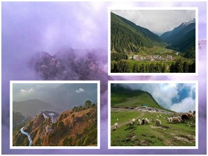 Kokernag In Jammu Kashmir Places To Visit Things To Do And