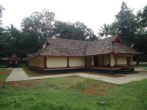 Chirakkal Mahadeva Temple In Ernakulam History Attractions