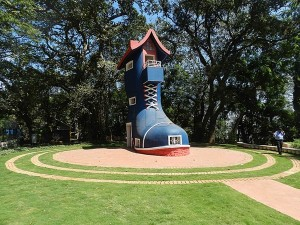 Hanging Garden Mumbai Attractions Timings And How To Reach