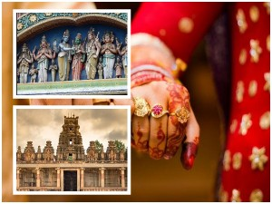 Indian Temples For Unmarried To Get Married Soon