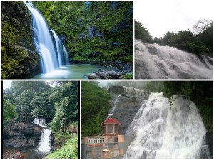 Hidden Waterfalls In Kannur