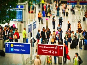 Tips To Get Through Airport Security Faster