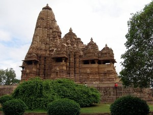 Must Visit Temples In Madhya Pradesh